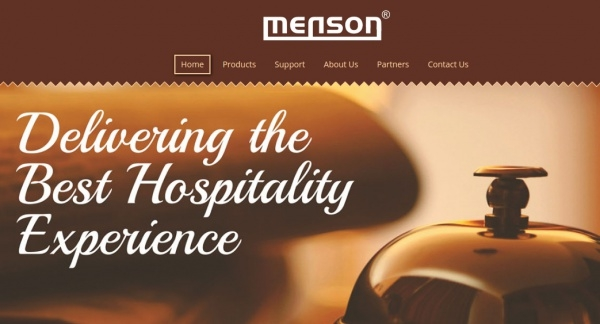 menson hotel manager pms
