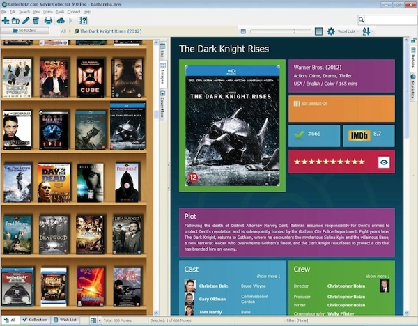 9 Video Library Software for Windows, MAC | DownloadCloud