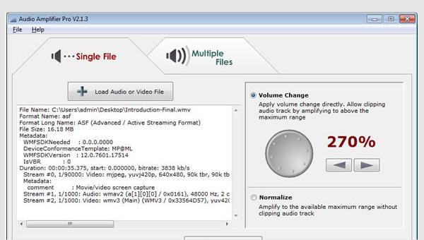 Volume Booster Download