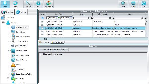 spyrix free keylogger1