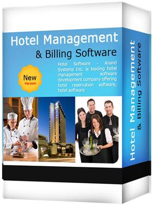 techshot hotel management and billing software