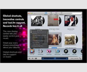 vinyls app