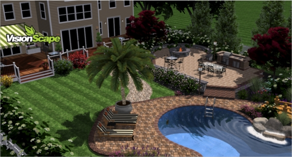 12+ Best Landscape Design Software for Windows, Mac ...