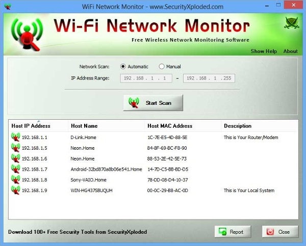 Wifi mac filtering software free download free