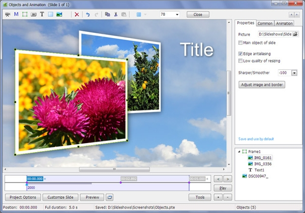 wnsoft picturestoexe