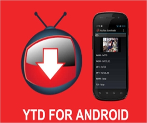ytd downloader for android