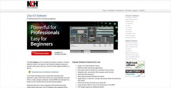 zulu dj software1