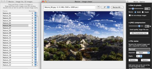Photo compressor software for mac