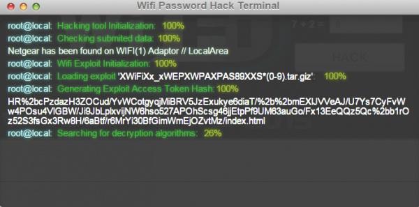 online wi fi password hacker tool