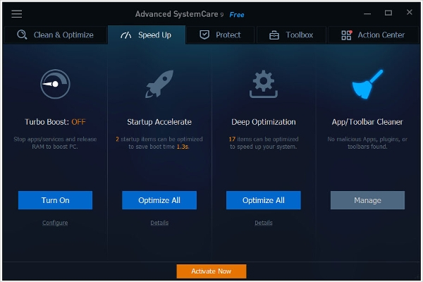 advanced systemcare 9 pro