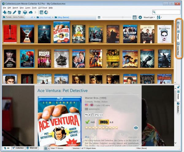 collectorz movie collector