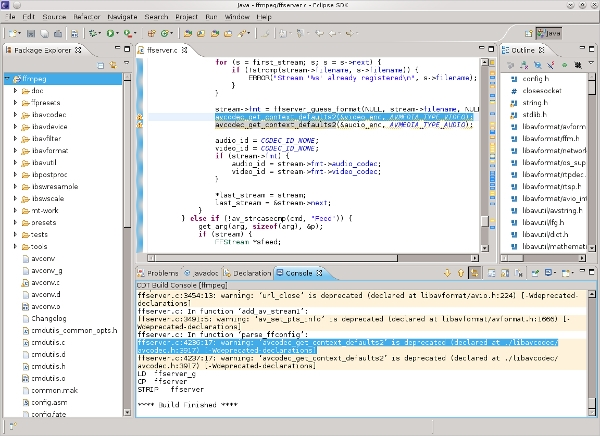 Eclipse php ide download