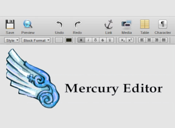 mercuryeditor