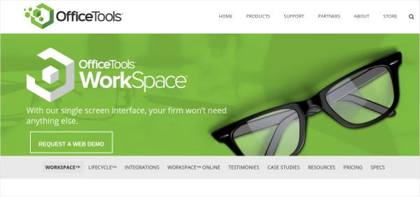 officetools workspace