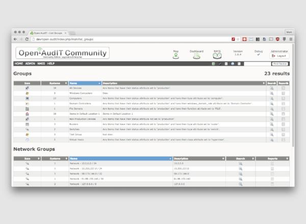 open audit1