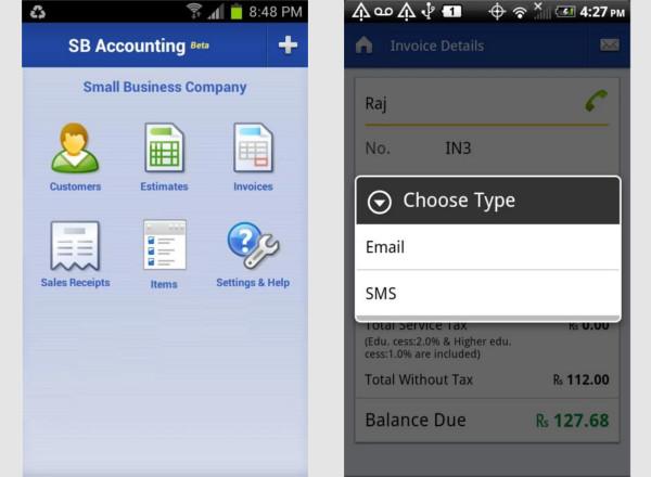 sb accounting