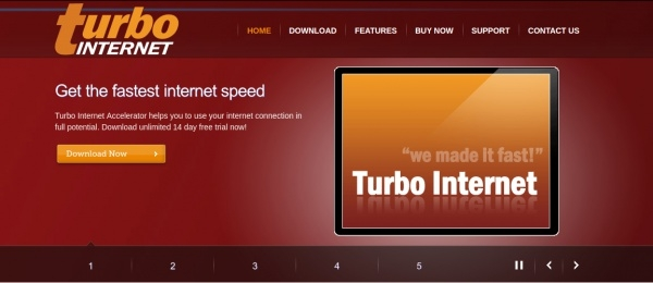 turbo internet