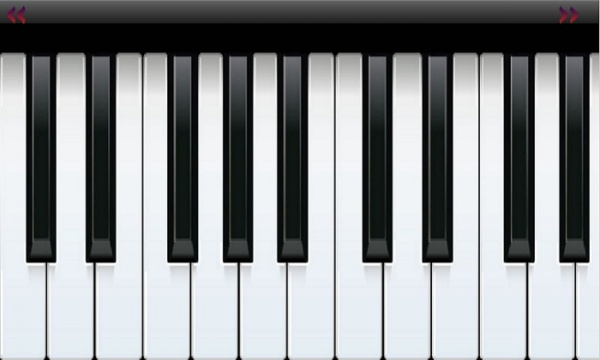 Piano virtual piano chords : 12+ Virtual Piano Software | DownloadCloud