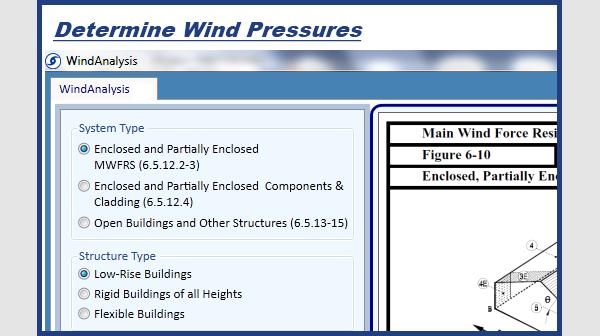 wind analysis