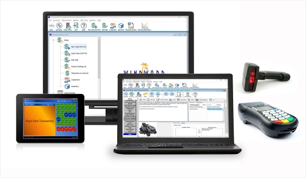 windward%e2%80%99s business management software