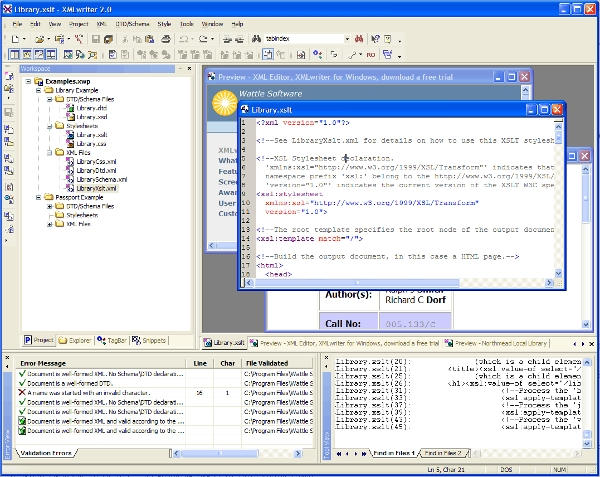 12 best xml editor software free download for windows mac linux xml writer malvernweather Images