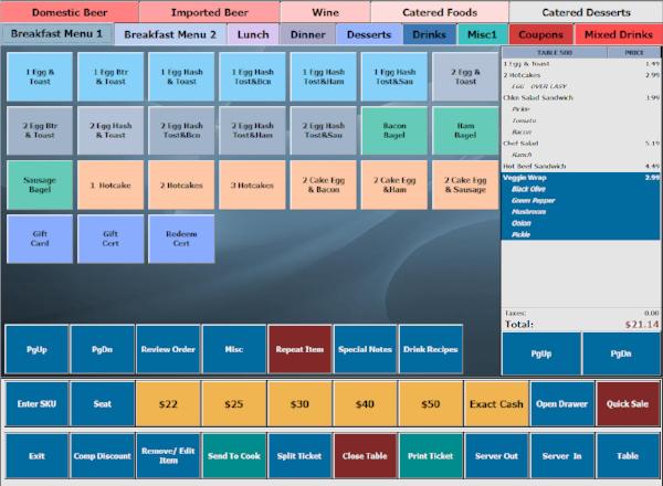 14 Best Restaurant Inventory Management Software Free