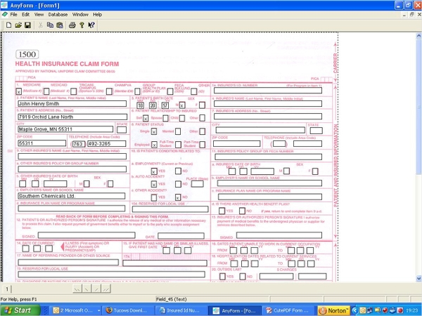 anyform form software