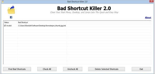 bad shortcut killer 2