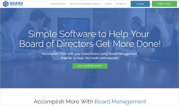 board management