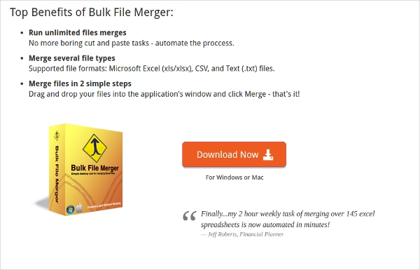 Bulk File Merger by Essex Redevelopment Group - Should I ...