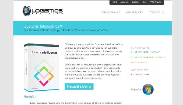 customs intelligence