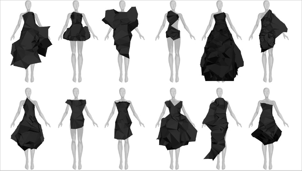 6 Best 3d Fashion Design Software Free Download For