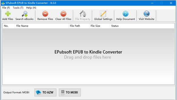 6+ Best Epub to Kindle Converter Free Download for Windows, Mac