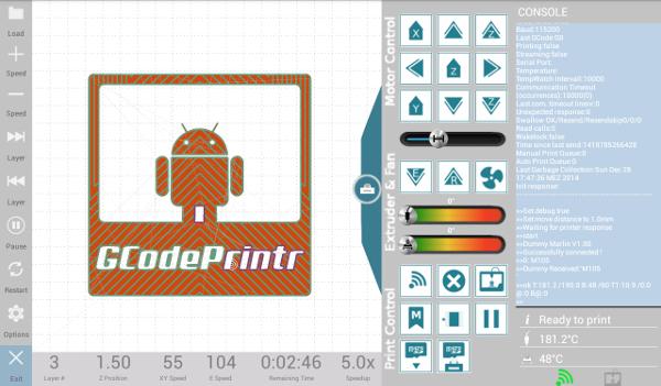 gcodeprintr
