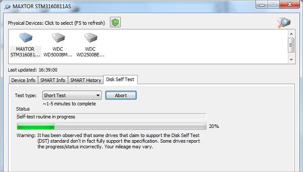 6+ Best Hard Disk Repair Software Free Download for Windows