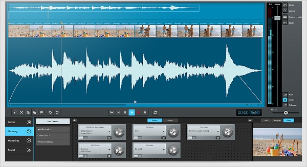 magix sound effects