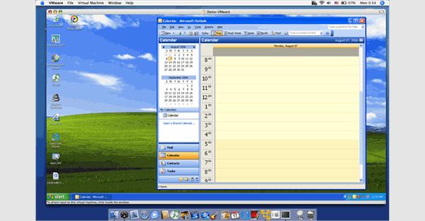 microsoft virtual pc for mac