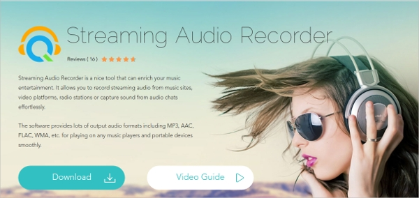 streaming audio recorder most popular