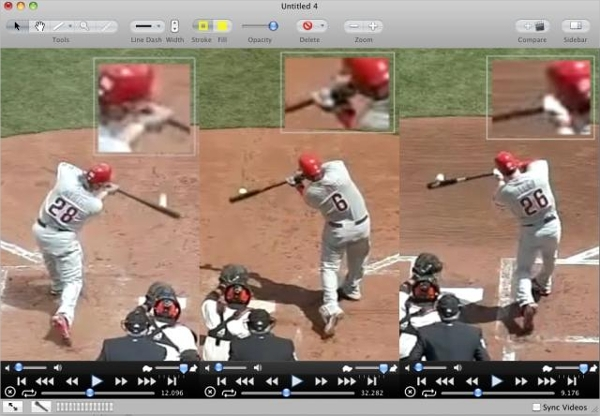 video analysis software for mac