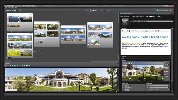 6+ Best Virtual Tour Software Free Download for Windows ...