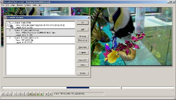 virtualdubmod