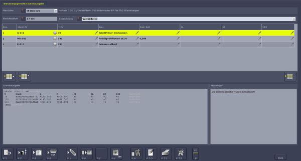 zoller tool management