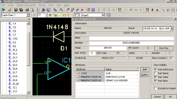 Beautiful Pcb Design Software Mac Ensign - Electrical Circuit ...