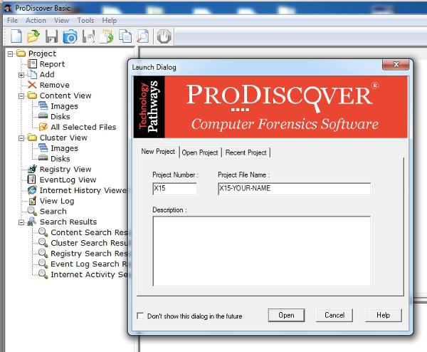 prodiscover