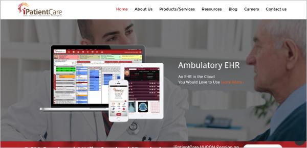 ambulatory ehr