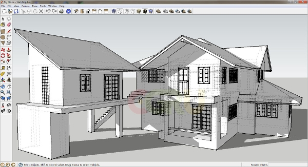 6 Best Architectural Design Software Free Download For
