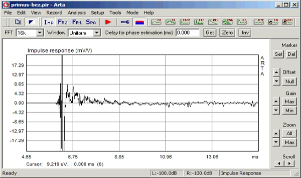 audio measurement and analysis software