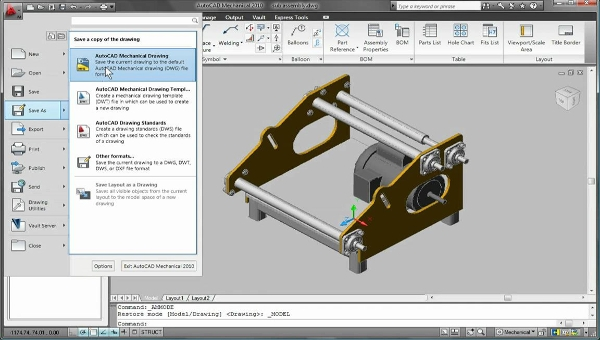 6 Best 2d Cad Software Free Download For Windows Mac