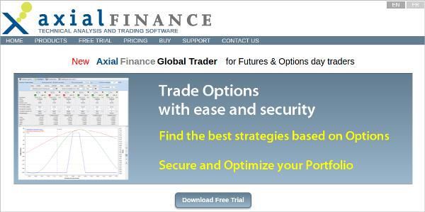 axial finance