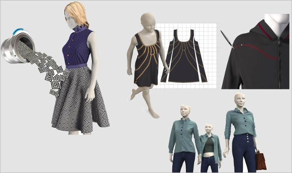 6+ Best Clothes Design Software Free Download for Windows, Mac ...